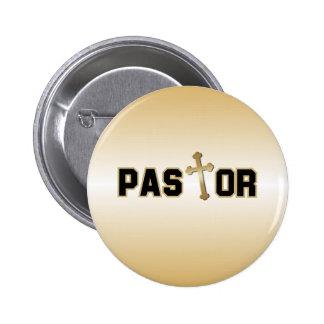Pastor Pin Redondo 5 Cm