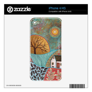 Pastoral1.jpg Skin For The iPhone 4S