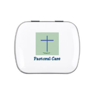 Pastoral Care Jelly Belly Tin