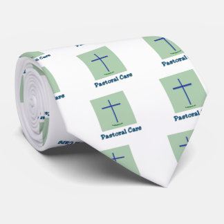 Pastoral Care Neck Tie