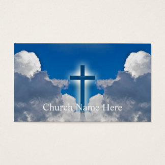 Pastoral Information Church Info Clergy Cards