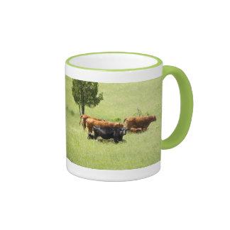 Pastoral Mugs