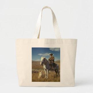 Pastoral Patience 1942 Bags