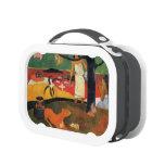 Pastorela de Paul Gauguin- Tahitian
