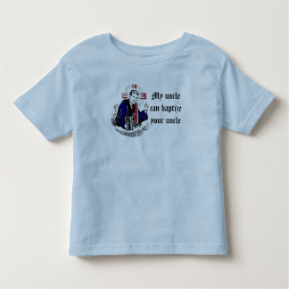 Pastor's Nephew Shirt