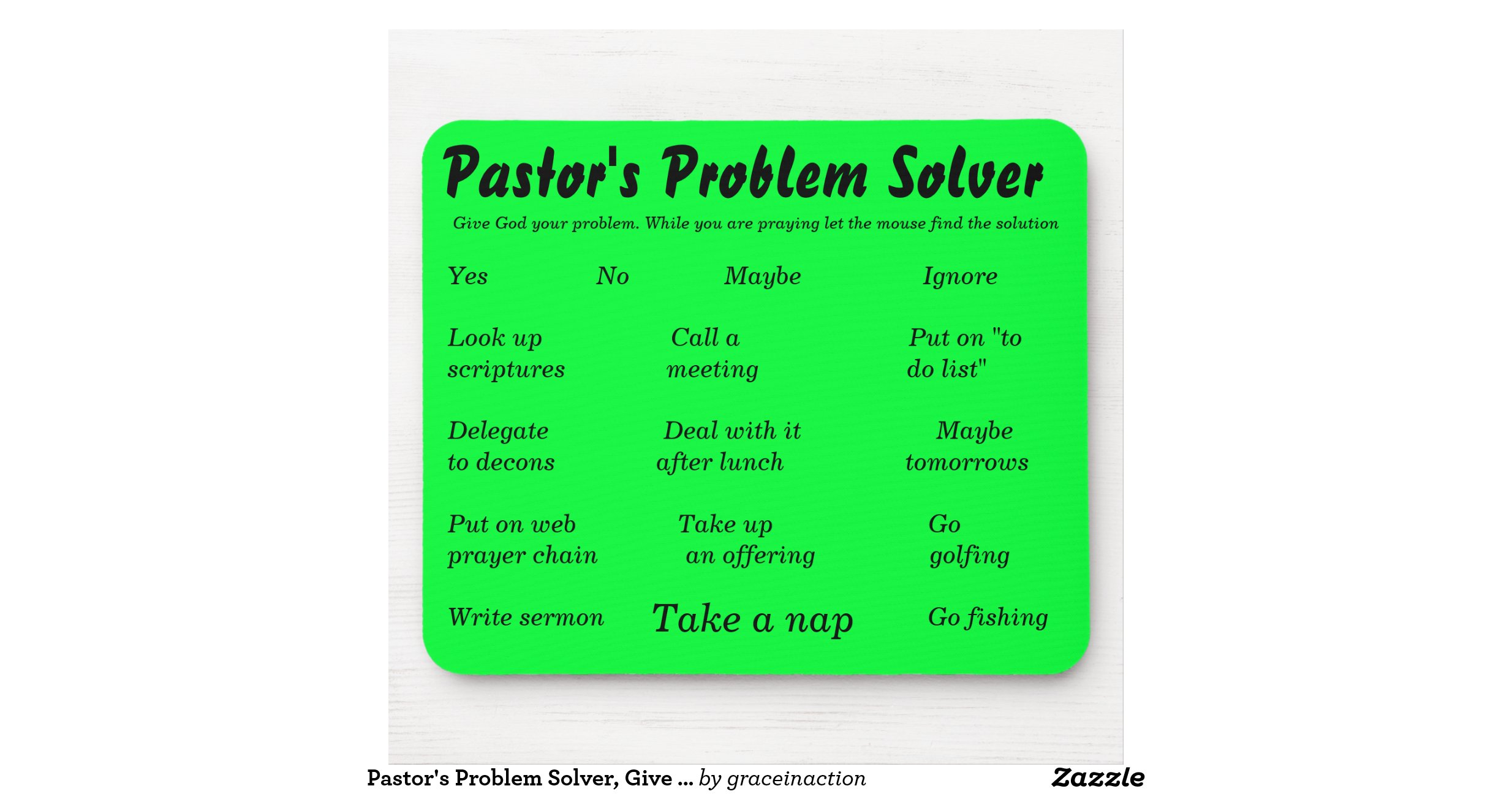 how to say i am a good problem solver