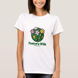 Pastor's Wife Blooms1 T-Shirt