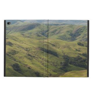 Pastos herbosos sobre el Pacífico, Cambria
