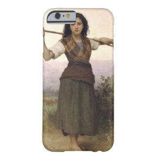 pastourelle fine art barely there iPhone 6 case