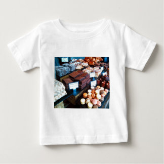 Pastries Baby T-Shirt