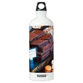 Pastries SIGG Traveler 1.0L Water Bottle