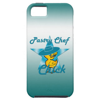 Pastry Chef #7 iPhone SE/5/5s Case