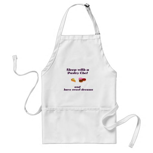 Pastry Chef: Sweet Dreams Aprons