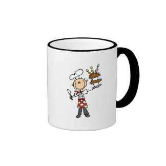 Pastry Chef Tshirts and Gifts Mugs