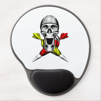 Pastry Chef v2 Color Gel Mouse Pad