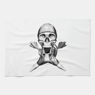 Pastry Chef v2 Towels