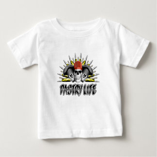 Pastry Life Baby T-Shirt