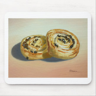 Pastry! Mouse Pad