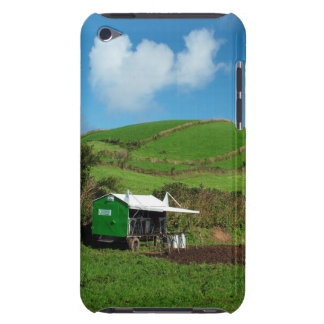 Pasture and dairy equipment iPod Case-Mate case