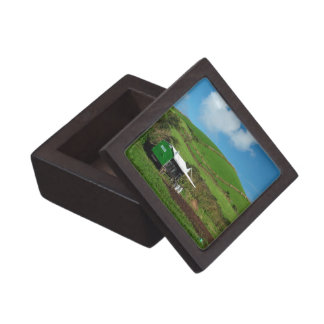 Pasture and dairy equipment premium jewelry boxes