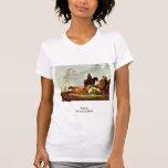 Pasture By Cuyp Aelbert Tshirt
