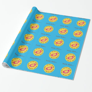 Pasty Club, Everyone loves a Pasty! Wrapping Paper