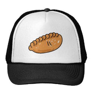 pasty trucker hat
