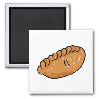 Pasty Magnet