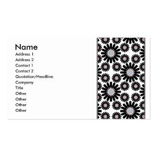 pat1-1, nombre, dirección 1, dirección 2, contacto plantillas de tarjetas de visita