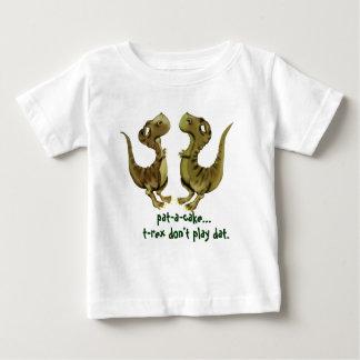 pat a cake baby T-Shirt