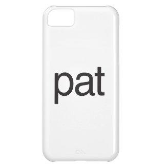 pat.ai funda para iPhone 5C