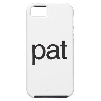 pat.ai funda para iPhone 5 tough