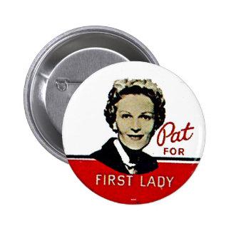 Pat - botón