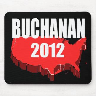 PAT BUCHANAN 2012 MOUSE PAD