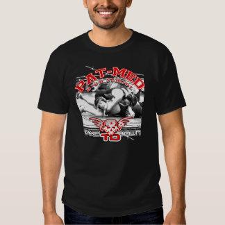 pat med high tshirts