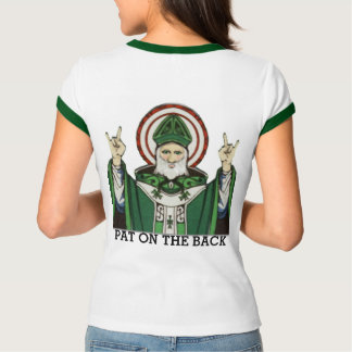 Pat On The Back T-Shirt