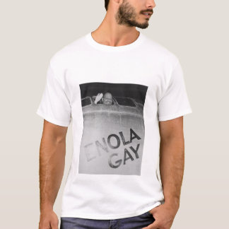 Pat On The Enola Gay T-Shirt