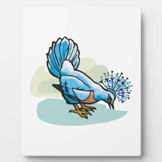 Pat Pigeon.png Photo Plaques