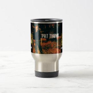 Pat Thomi Travel Mug