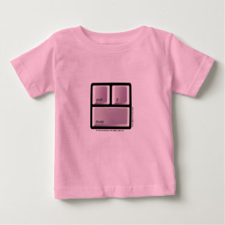 Pat to Burp t-shirt! Baby T-Shirt