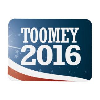 Pat Toomey 2016 Magnet