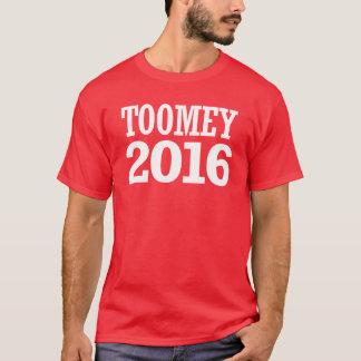 Pat Toomey 2016 T-Shirt