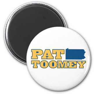 Pat Toomey for Pennsylvania Magnet