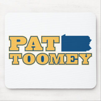 Pat Toomey for Pennsylvania Mouse Pad