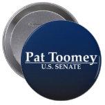 Pat Toomey U.S. Senate Pins