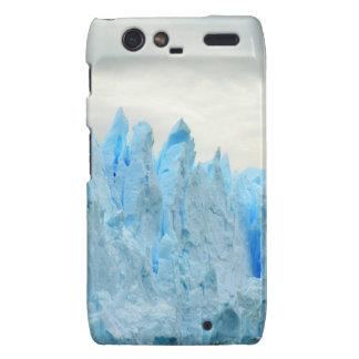 patagonia AMAZING ICEBERGS ARTIC PHOTOGRAGHY NATUR Motorola Droid RAZR Covers