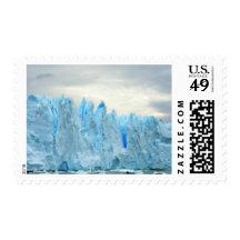 patagonia AMAZING ICEBERGS ARTIC PHOTOGRAGHY NATUR Stamps