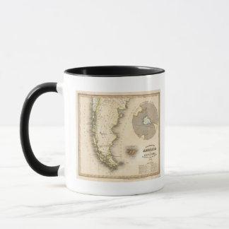 Patagonia, Argentina Mug