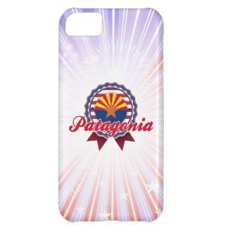 Patagonia, AZ Cover For iPhone 5C