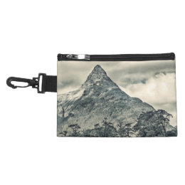 Patagonia Forest Landscape, Aysen, Chile Accessory Bag